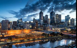 Saving Melbourne's Skyline
