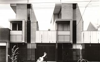 Fitzroy Townhouses